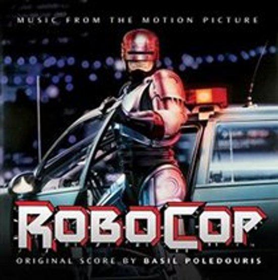 Robocop (Ost)