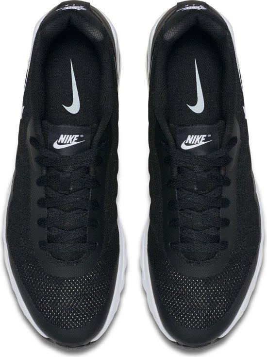 white Nike Black Sneakers Max Air Invigor Heren x0g8a4