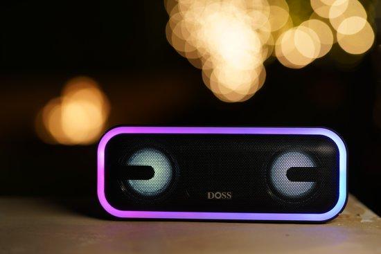 Doss Soundbox - zwart
