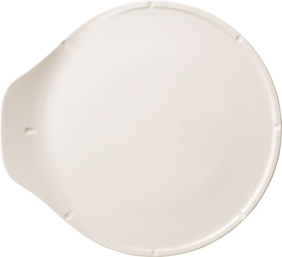 Villeroy & Boch Pizza Passion Pizzaplaat 37,5 x 34,5 cm