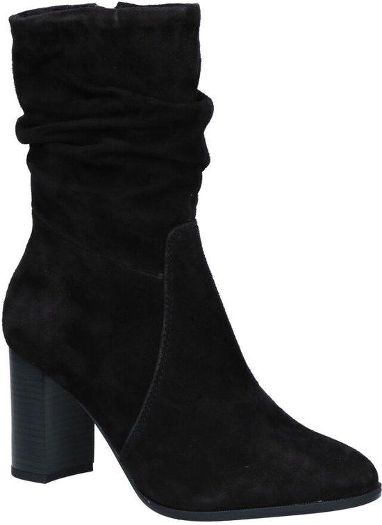 Tamaris Zwart Korte Laarzen