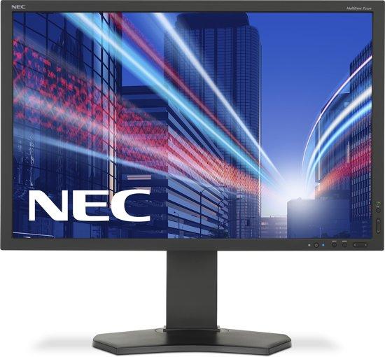 NEC Multisync P242W - Monitor