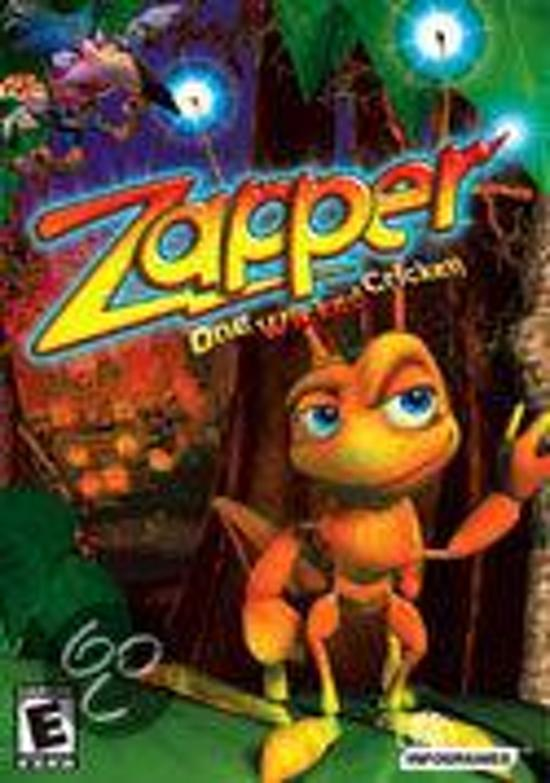 Zapper: One Wicked Cricket! /PC - Windows