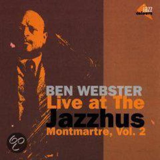 Live at Jazzhaus, Vol. 2