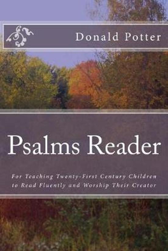 Psalms Reader