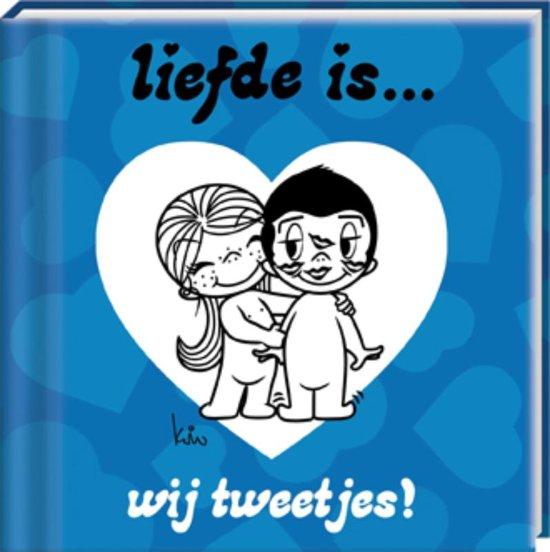 bol   liefde is - liefde iswij tweetjes!   9789461441607