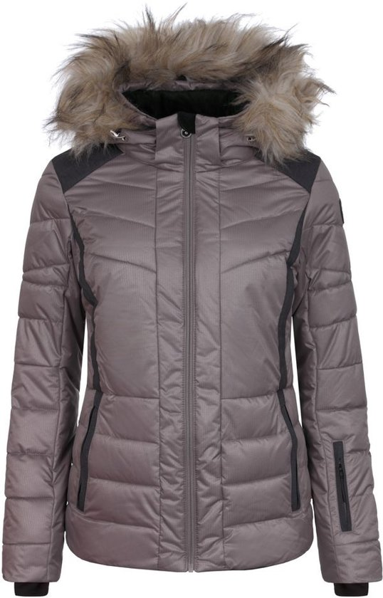 Ice Peak Cindy Ski jas khaki 44