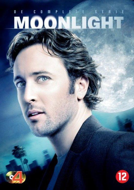 Moonlight - De Complete Serie