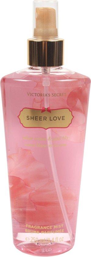 Victoria's Secret Sheer Love - 250 ml - Bodymist