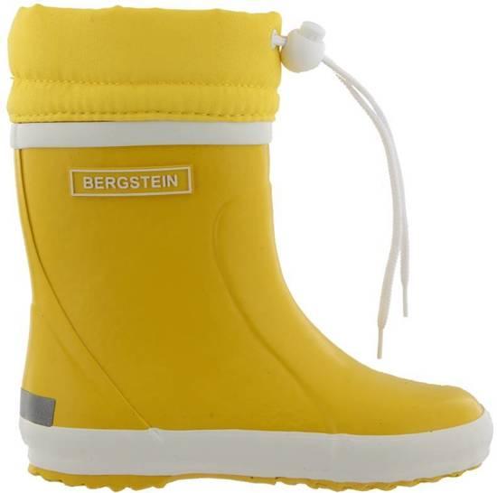 geweldige kwaliteit couponcodes promotiecode bol.com | Bergstein winterboot geel