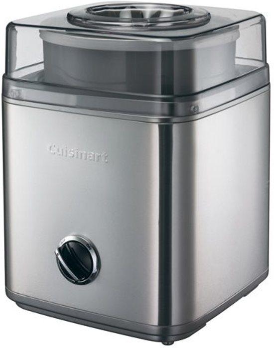 Cuisinart ICE30BCE De Luxe - IJsmachine