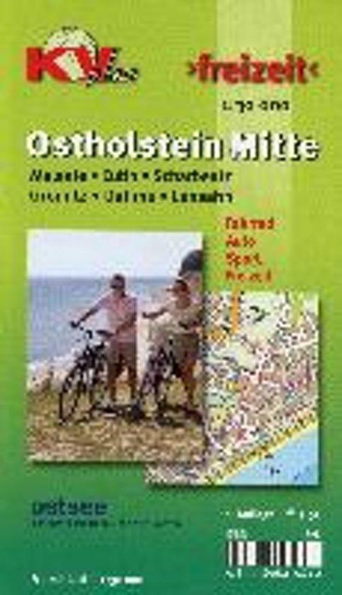 Bad Malente, Eutin, Scharbeutz, Grömitz, Dahme, Lensahn (Ostholstein Mitte)