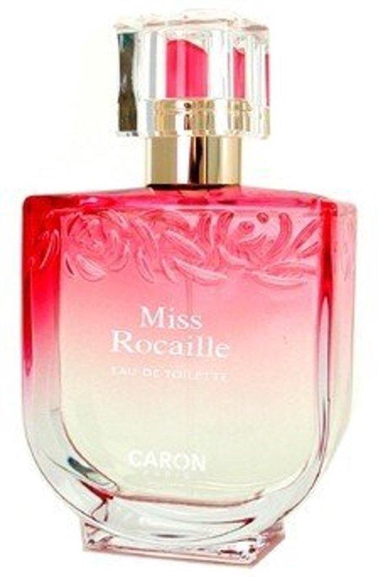 Caron Miss Rocaille 100 ml - Eau De Toilette Spray Women