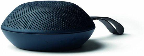 Vifa Reykjavik - Bluetooth Luidspreker - Donkerblauw