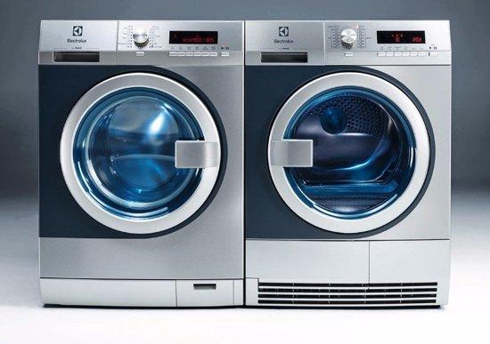 Electrolux WE170V - myPRO - Wasmachine
