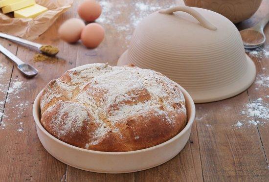 KitchenCraft Cloche Broodbakvorm