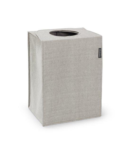 Brabantia Wasbox 50 Liter Matt Steel.Top Honderd Zoekterm Brabantia Wasbox