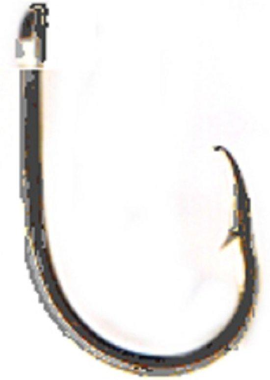 Black Nickel eyed 4102 10st. 12 (63031)