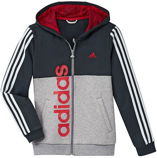 Adidas Recharged Hoodie Junior - 116