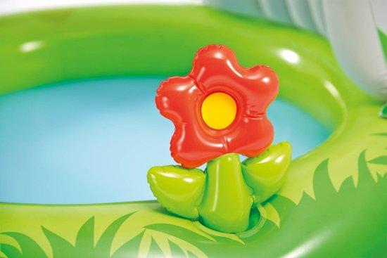Baby zwembad Koninklijk Kasteel