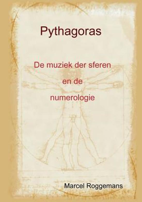 Pythagoras zijn leven en zijn leer