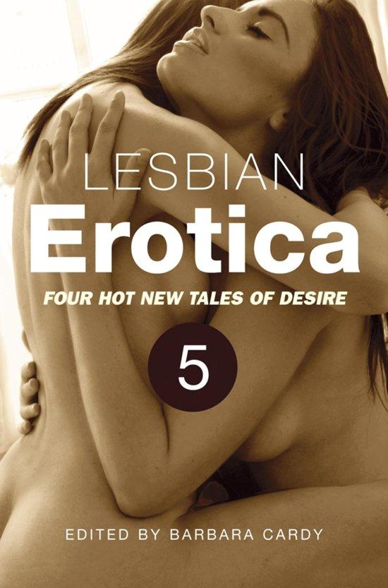 Lesbian Erotica, Volume 5