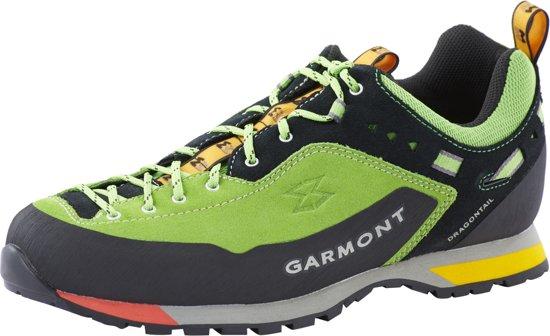 98edf4eae0e bol.com | Garmont Dragontail LT approach schoenen Heren groen/zwart ...