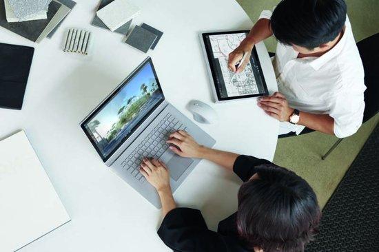 "Microsoft Surface Book 2 - 15"" - i7 - 16GB - 512GB"