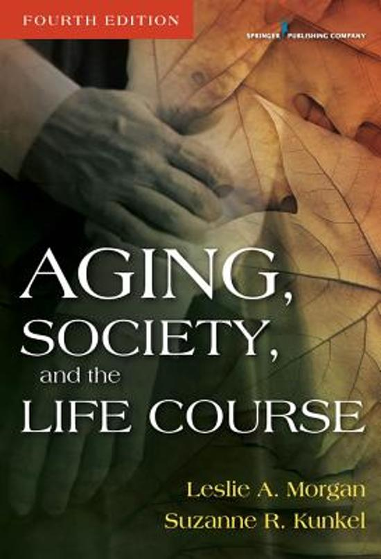 the aging of society Aging in the 21st century according to the us census bureau, by the year 2050 the nation's elderly population will more than double to 88 million, and the more.