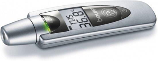 Beurer 3 in 1 FT60 - Voorhoofdthermometer