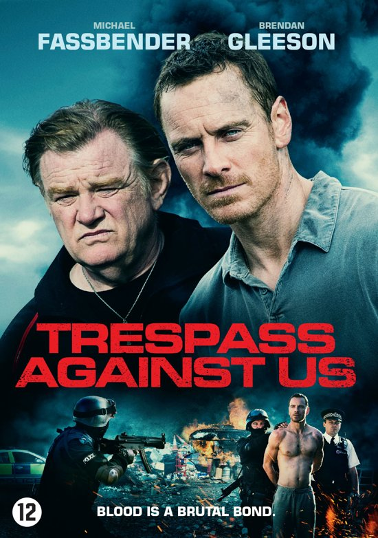 Interview: TRESPASS AGAINST US Michael Fassbender and
