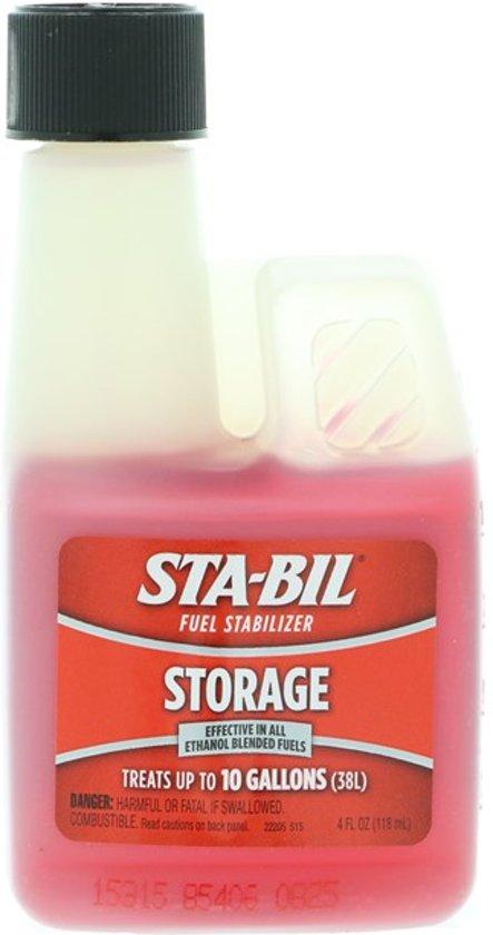 Sta-Bil Storage Fuel Stabilizer - 118ml