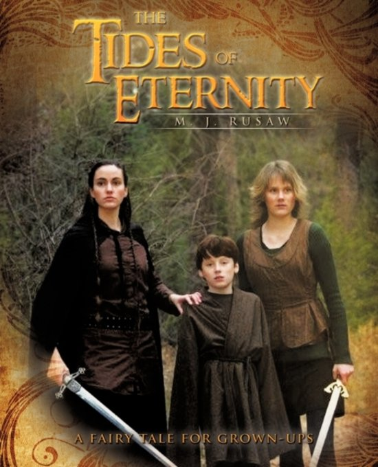 The Tides of Eternity