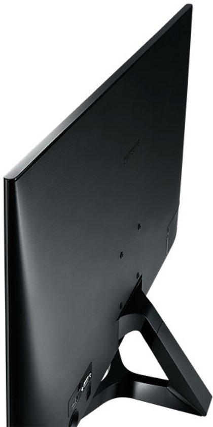 Samsung LS24F356FHU 23.5'' Full HD LED Zwart computer monitor