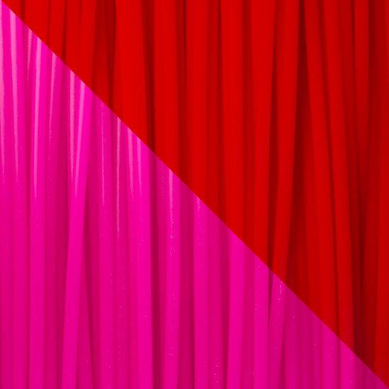 REAL Filament PLA fluoriserend roze 1.75mm (500g)