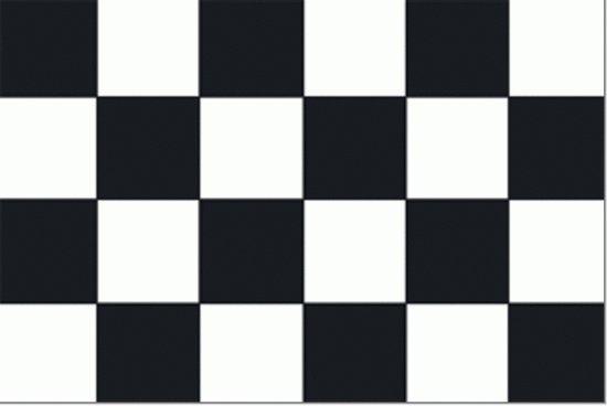 Finish vlag 50x75cm