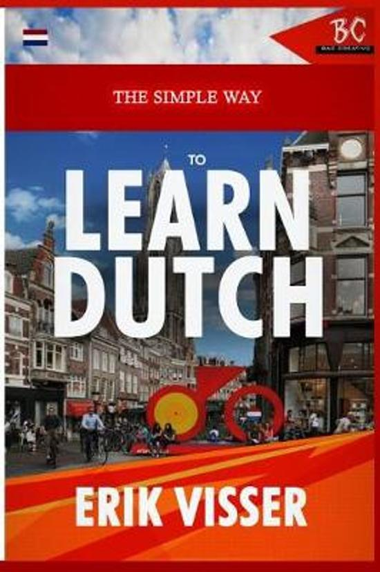 The Simple Way To Learn Dutch