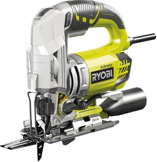 Ryobi RJS1050-K decoupeerzaag