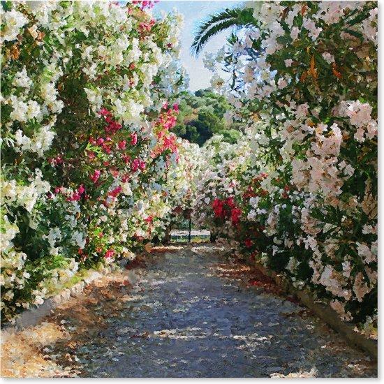 bloemen tuin