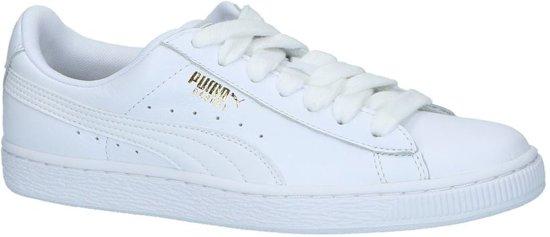 975261660b5 bol.com   Puma - 354367 - Sneaker laag gekleed - Dames - Maat 38,5 ...