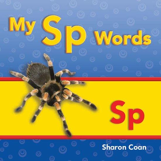 My Sp Words