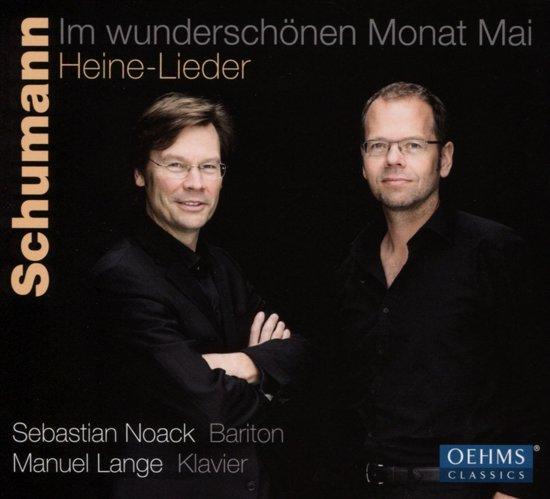 Im Wunderschonen Monat Mai - Heine Lieder