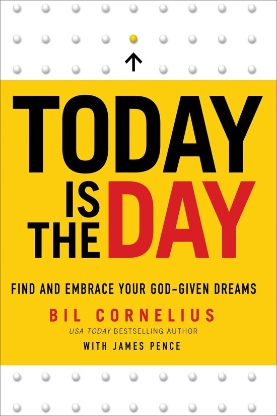 Bolcom Today Is The Day Ebook Bil Cornelius 9781441245533