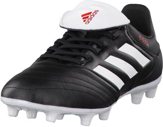 adidas voetbalschoenen rood wit
