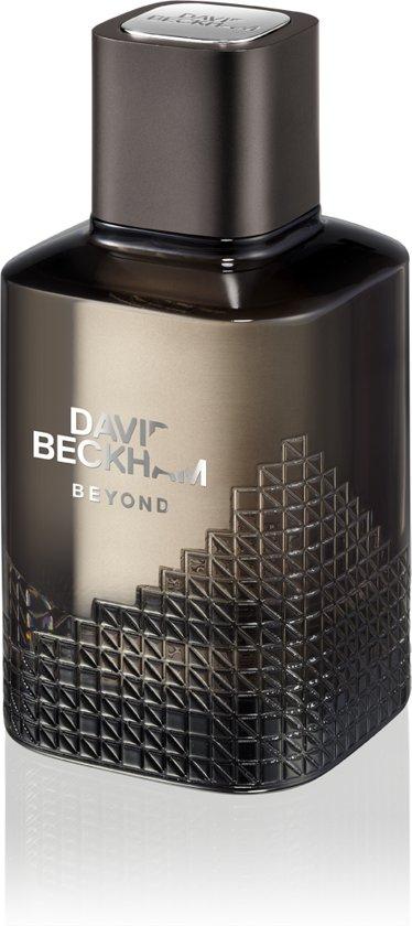 David Beckham Beyond for him Parfum - 60ml - Eau de toilette