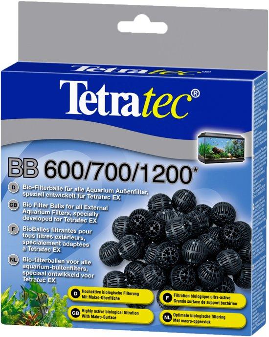 Tetra Tec Ex Bb Bio Filterballen 800 ml 400-600