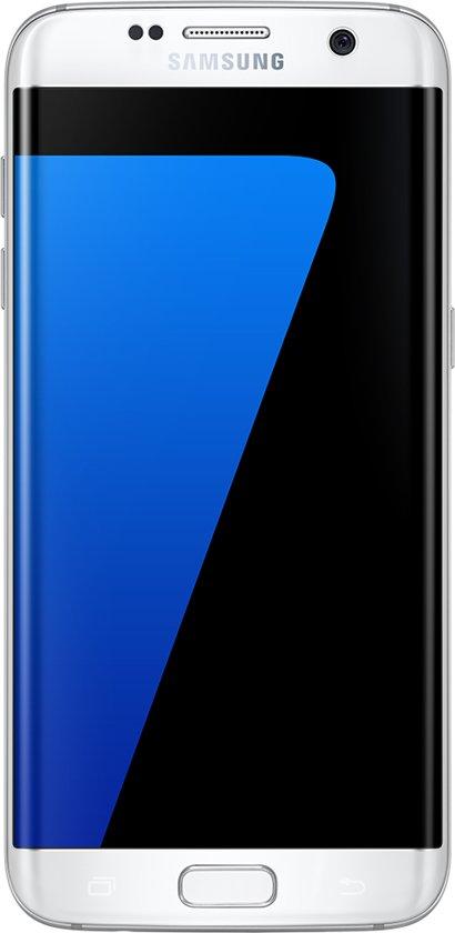 Samsung G935 Galaxy S7 Edge - white