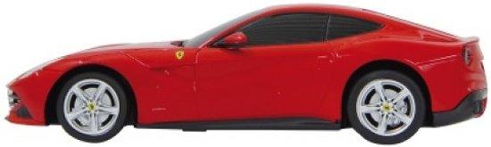 Jamara Ferrari F12 1:24 rood