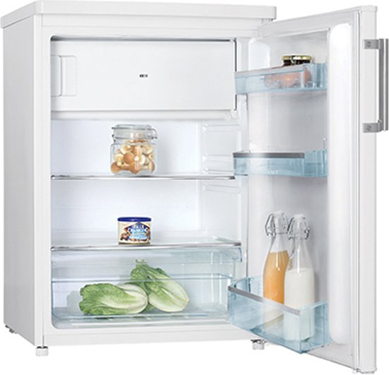 Frilec BERLIN165-4A+++ - Tafelmodel koelkast