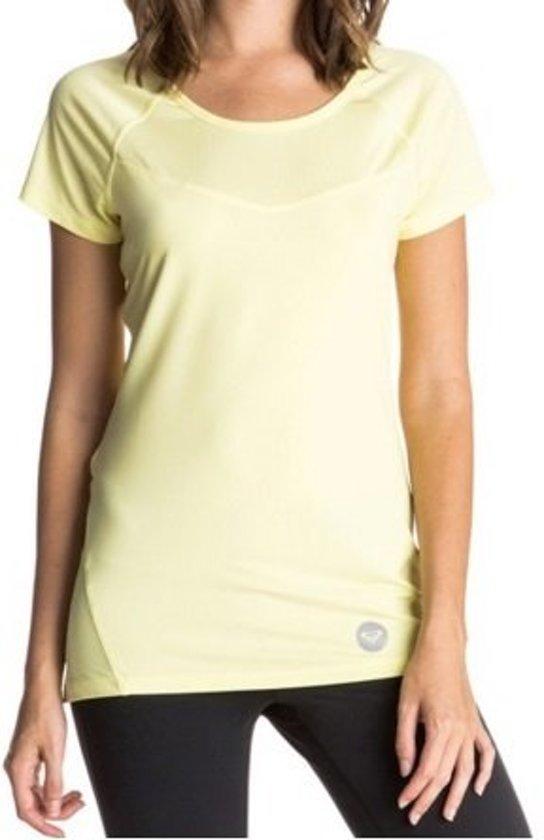 Tier T Top Roxy Roxy shirtGeel IE2DH9